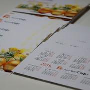 Джобни календарчета http://superprint.bg/