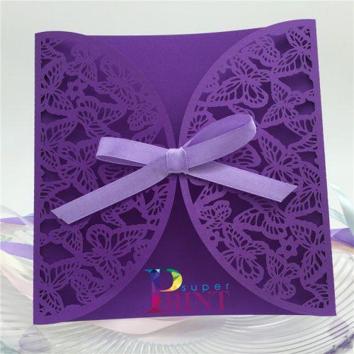 Изработка и печат на покани за кръщенета www.superprint.bg