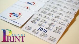 Дизайн на календари
