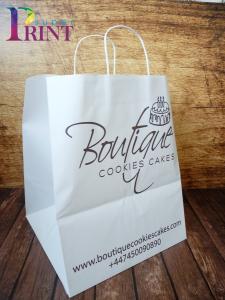 Хартиени чанти с лого, http://superprint.bg/