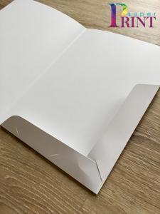 Папки за документи и джоб за визитки, http://superprint.bg